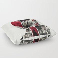 Bill Murray Floor Pillow
