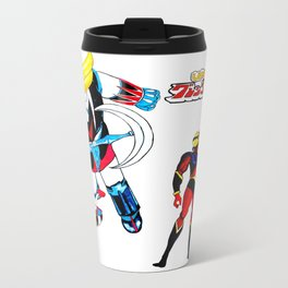 grendizer ufo Travel Mug