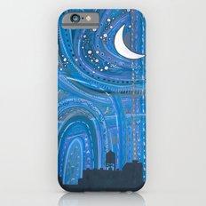 Brooklyn Sky iPhone 6s Slim Case