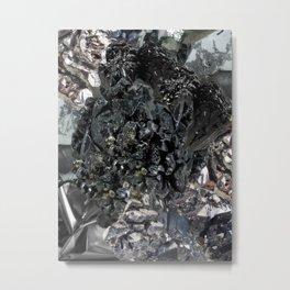 Stoned #2 Metal Print