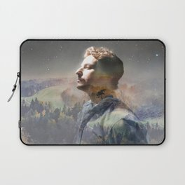 Fire    ''Autobiography'' Laptop Sleeve