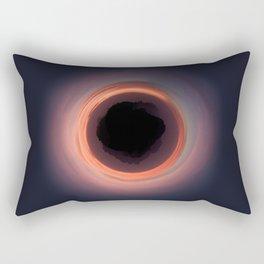 Between Heaven and Earth 3 Rectangular Pillow