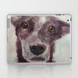 Parson, the cattle dog Laptop & iPad Skin