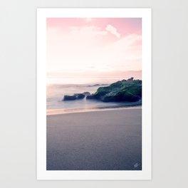 Laguna Beach #25 Art Print