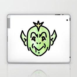 Vampire Baby Laptop & iPad Skin