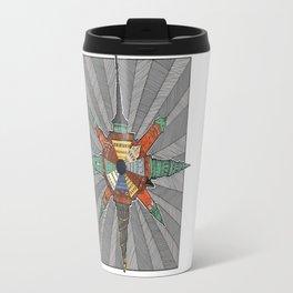 kopenhagen Travel Mug