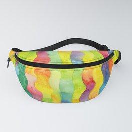Rainbow dream Fanny Pack