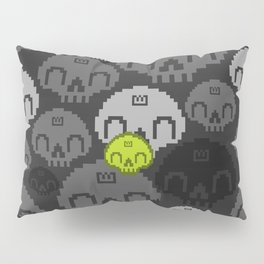 Urban Camo Pillow Sham