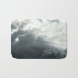 In the Clouds Bath Mat