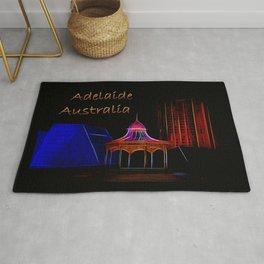 Electrified Adelaide Rug
