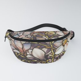 Louis Comfort Tiffany - Decorative stained glass 10. Fanny Pack