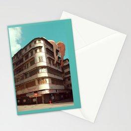 Tai Kok Tsui Stationery Cards