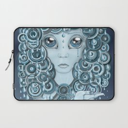 Have You Ever Seen the Rain? Laptop Sleeve