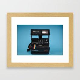 iNSTA Life Framed Art Print