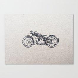 R 23/3 Canvas Print