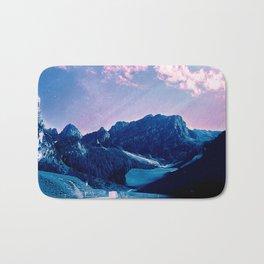 Mountain Magic Bath Mat