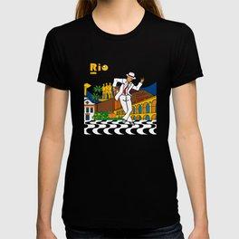 Rio Bohemia T-shirt