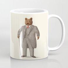 Mr. Bear Mug