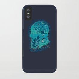 I Am War iPhone Case