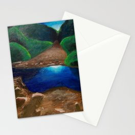 Light at the Ford Stationery Cards