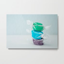 Taffy Two Metal Print