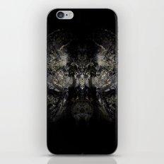 Spawn iPhone & iPod Skin