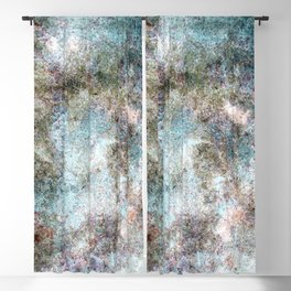 Galaxy Series: Number Five Blackout Curtain