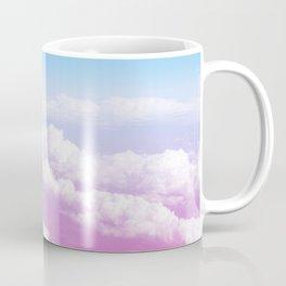 Pink Summer Flight Coffee Mug