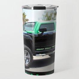 Green Envy Travel Mug