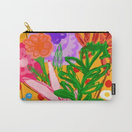flower bomb Carry-All Pouch