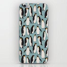 Penguin Colony iPhone Skin