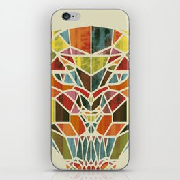 Holy Cat iPhone Skin