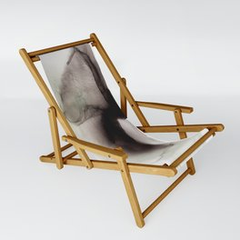 Blac Ink 2 Sling Chair