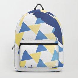 Raven #1 Backpack