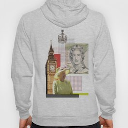 Great Britain Hoody