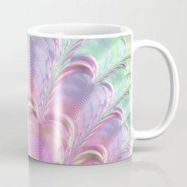 Pastel Fan Coffee Mug