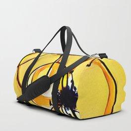 Simplicity Duffle Bag