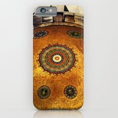 Gold Dome iPhone 6s Slim Case