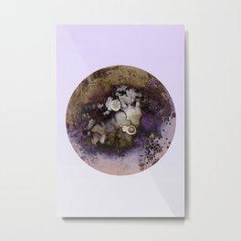 Charon Metal Print
