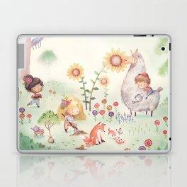 Forrest Garden Laptop & iPad Skin