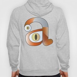A for anatomy Hoody