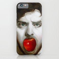 The Caterpillar/Adam's Apple iPhone 6s Slim Case