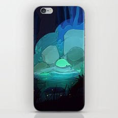 Weightless iPhone Skin