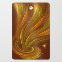 Aladdin effect Cutting Board