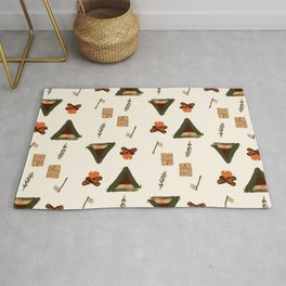 The Great Outdoors Rug