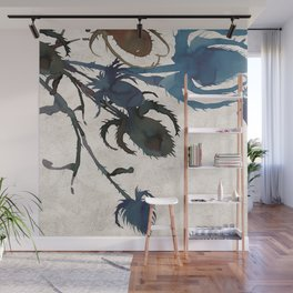 thristle Wall Mural