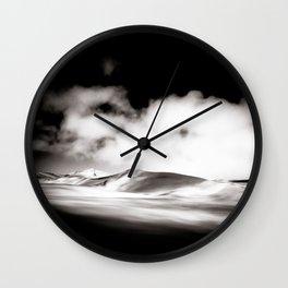 Namib XIV Wall Clock
