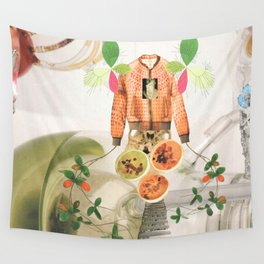 Propagation 1 Wall Tapestry