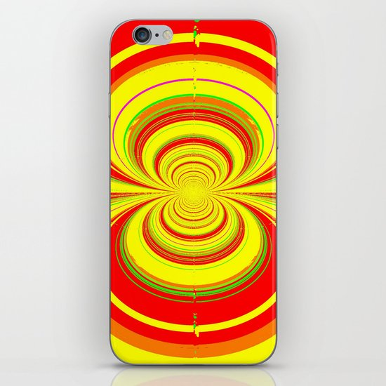 ASTRONOMIE iPhone & iPod Skin