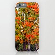 Northwest Autumn iPhone 6s Slim Case